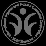 Certificado BDIH de cosmética