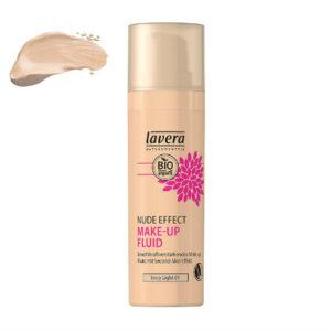 Lavera Nude Effect base Ivory Light 01