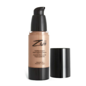 Zuii Organic base Warm Beige