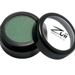 Sombra de ojos Zuii - Color verde Jade