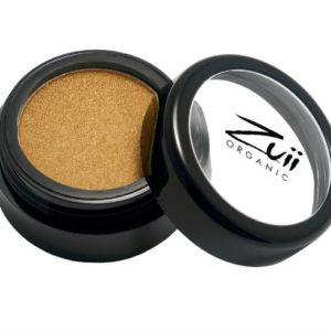 Zuii - Sombra de ojos Sunflower (bronce dorado)