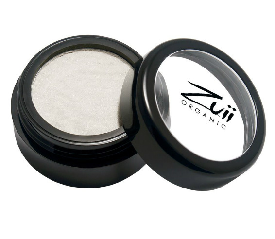 Zuii Sombra de ojos White Diamond (blanca)