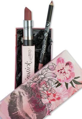 PuroBIO pack pintalabios y lápiz