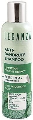 Champú para la caspa bio con Zinc sin sulfatos