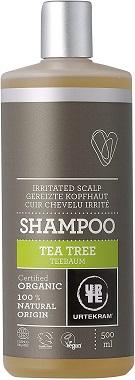 Champú árbol de té natural